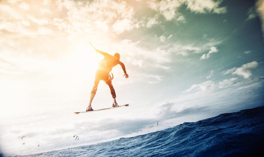 Что произойдет при 100-процентном переживании вашей жизни?