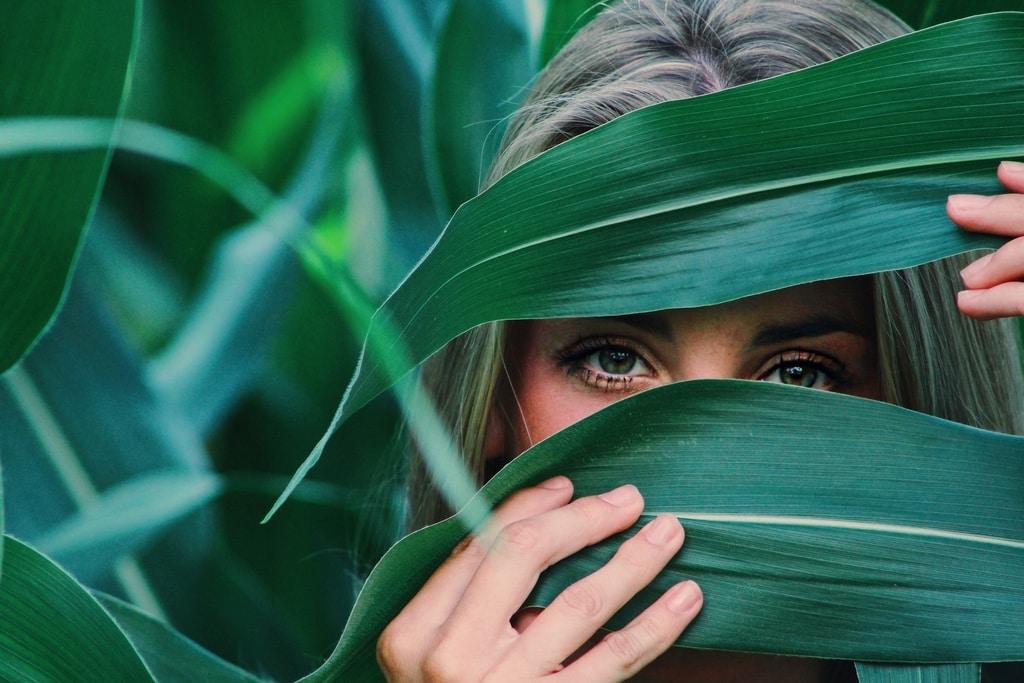 Как стать «слепым» на 30 минут и узнать о себе все за последние 30 лет?