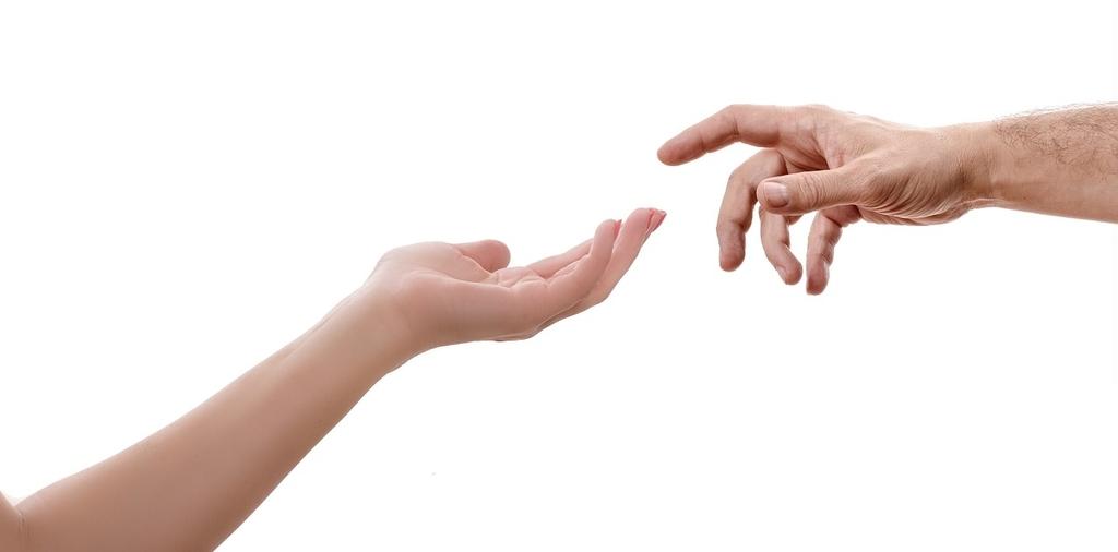 Как выйти из созависимых отношений?