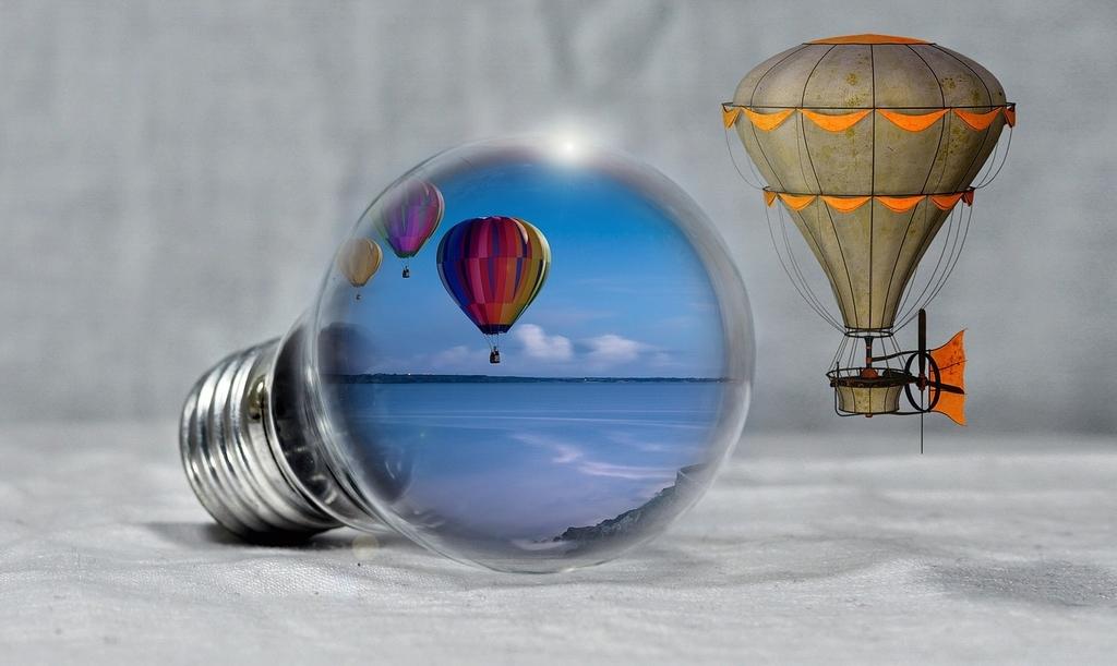 Люди и энергия. Как первое связано со вторым и что от чего зависит. 4