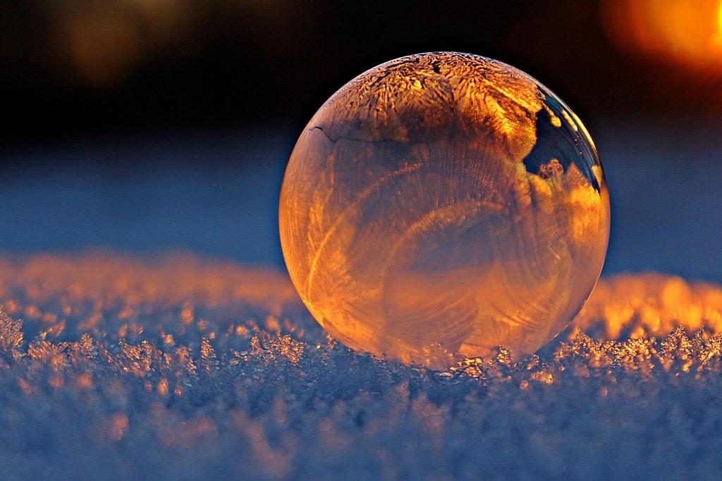 Поле життя, квантовий дід мороз і як правильно загадувати бажання