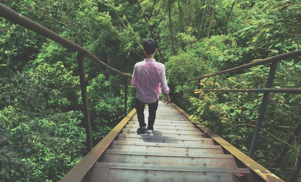 Как устать от переживания жизни и где найти безопасность
