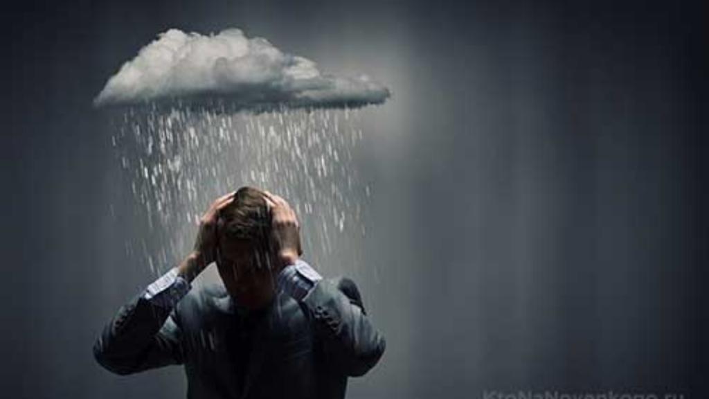 Что такое депрессия?