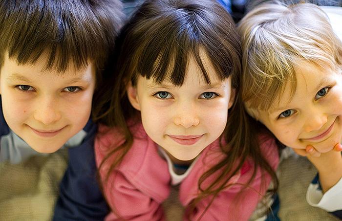 Детская психология – как сделать ребенка счастливым